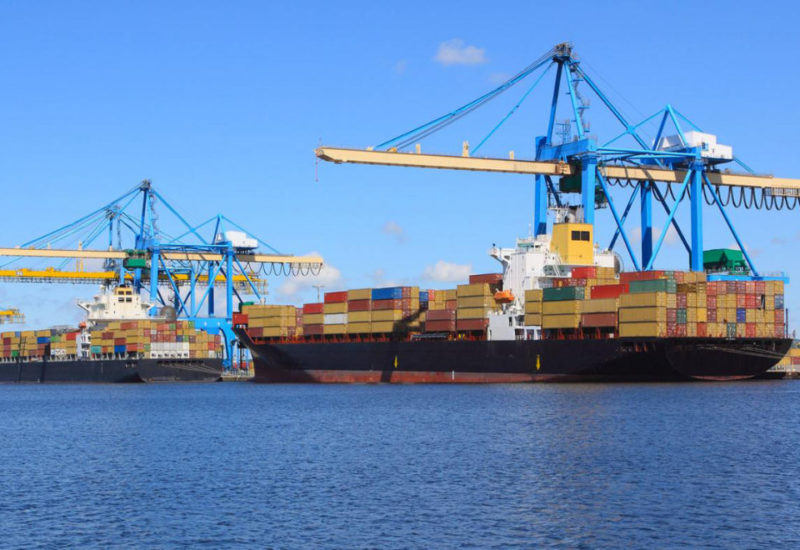 Pôle logistique SOSEA